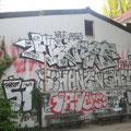 Frost Schanzenghetto 57 187ers HKC
