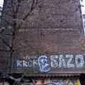 Krok Sazo