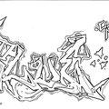 Sketch K
