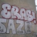 Eras Sazo