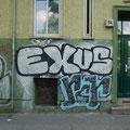 Exus RCR