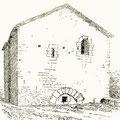 Façade Nord-Léo Drouyn-1865