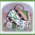 Handtasche/Handbag---Tutti-Frutti-Torte