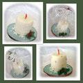 Kerzen/ Candle