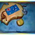 AUSTRALIEN-TORTE