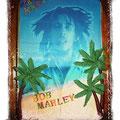 Bob Marley Fan Torte