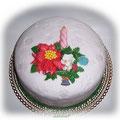 Advents Torte