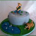 Fischer Cake