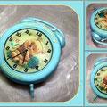 Uhr/Clock