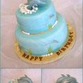 Delphine cakes