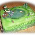 Fischer Torte