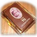 Buch Torte/Book cake