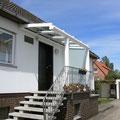 Vorbau - HEUER Langenhagen / Hannover