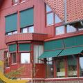 Fenstermarkisen - HEUER Langenhagen / Hannover