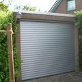 Deckenlauftor für Garage - HEUER Langenhagen / Hannover