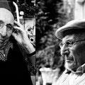 Willi Calamini, 13.09.1920 † 07.11.2011, Mein Opa