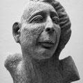 """""""Ich tu, als ob…"""" Keramik, 2015"""