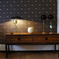 Aksel Kjaersgaard's lilla, snygga, och mycket populära, sideboard i pallisander.