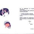 Felicitacion navideña para 2009 - pagina central