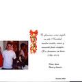 Felicitacion navideña para 2003 - pagina central