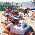 Wochende in Cuxhaven- Duhnen