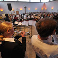 Gospelnacht 2010 [Foto: Berny Meyer]