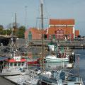 Hafen: Svaneke / Bornholm