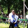 Bodenkönig 2009 = Dirk Siewert