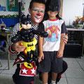 Batman El Caballero de la Oscuridad