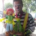Manny Y Las Herramientas