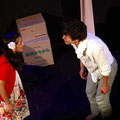 103号室のサクラ 劇中写真  写真協力:jyannga
