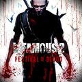 [Test-Jeu-Vidéo] Infamous : Festibal Of Blood - 2011 / Sur PS3