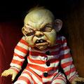 Le Bébé Zombie