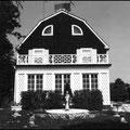 La véritable maison d'Amityville