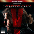 [Test jeu-Vidéo] Metal Gear Solid 5 : The Phantom Pain / Sur PS4