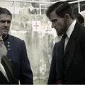 Abraham Linclon - Tueur De Zombies de Richard Schenkman - 2012