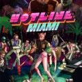 [Test Jeu-Vidéo] Hotline Miami - 2012 / Sur PC - PS3 - PS4 - PS Vita