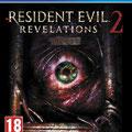 [Test-Jeu-Vidéo] Resident Evil - Revelations 2 / Sur PS4