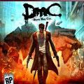 [Test Jeu-Vidéo] DMC - Devil May Cry / Sur PS3