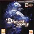 [Test Jeu-Vidéo] Demon's Souls / Sur PS3