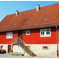 Denkmal | Rimbach | Fassadensanierung
