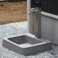 水場(止水栓一体型) ※同等仕様