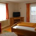 Appartement 1 Wohnschlafraum