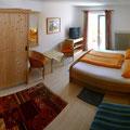 Appartement 3 Wohnschlafraum