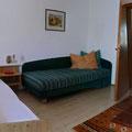 Appartement 3 Zusatzbett