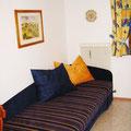 Appartement 3 Zusatzbett Küche