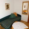 Appartement 1 Zusatzbett