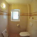 Appartement 1 WC