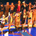 2004: KING ARTHUR. Auch die Schäfer- Szene beginnt mit fröhlichem Tanz (Fotos: KV).