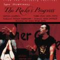 The RAKE´S PROGRESS (Stravinsky) DVD, Salzburger Festspiele 1996; Cambreling; Best, Upshaw, Hadley, Pederson; Camerata Academica, Konzertvereinigung Wiener Staatsopernchor.